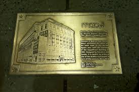 Macy S Herald Square Floor Plan by Check