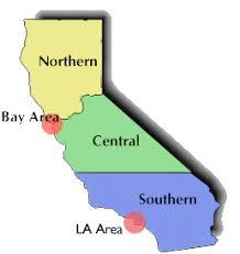 california map regions region search