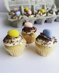 Cute Cup Designs Quick Cute Easy Easter Cupcake Recipe Town Lifestyle Design
