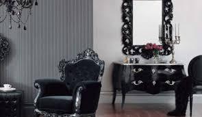 chambre deco baroque zoom sur la décoration baroque decoration maison