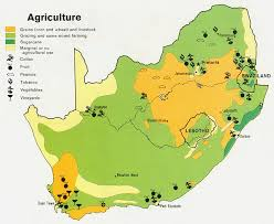 map of south africa free south africa maps