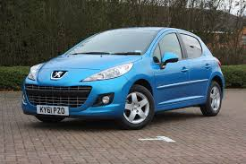 peugeot 207 2011 peugeot 207 review u0026 ratings design features performance