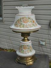 Hurricane Table Lamps Electric Hurricane Lamp Ebay