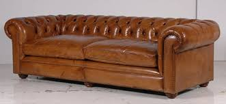 vintage leather chesterfield sofa for sale chic brown leather chesterfield sofa pertaining to tan plans 15