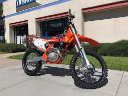new or used ktm 450 sx factory edition motorcycle for sale