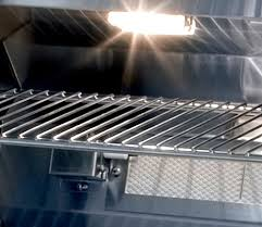Outdoor Grill Light Wolf Grill New Grills And Outdoor Kitchens