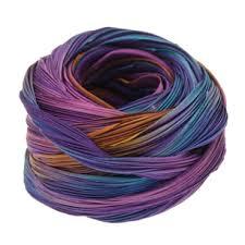 shibori ribbon buy silk shibori ribbon purple borealis categoria