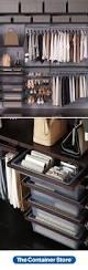 189 best elfa closet images on pinterest elfa closet container