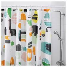 doftklint shower curtain ikea