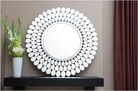 Circle Wall Mirrors White Wall Mirror Customers Also Viewed Maroc Wall Mirror Set Of