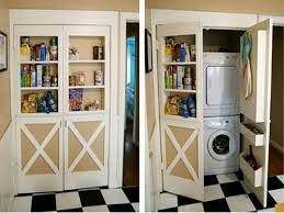 Laundry Room Storage Cabinets by Storage Solutions For Small Bedrooms Laundry Storage Ideas For