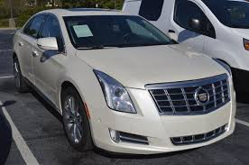 cadillac xts 4 used 2014 cadillac xts for sale raleigh nc cary s2186a