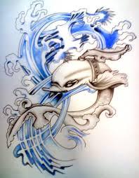 tattoo tattooz dolphin tattoos for girls