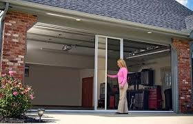 Jan Overhead Door Residential Garage Door Screens Jan Door Company Dearborn Mi