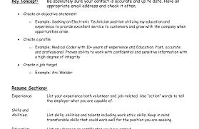 resume template free nursing student resume template great