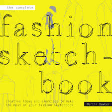 complete fashion sketchbook by pavilion books issuu
