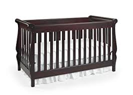 Graco Shelby Classic Convertible Crib Graco Shelby Classic 4 In 1 Convertible Crib Cherry