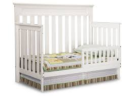 Cribs That Convert Into Toddler Beds by Chalet 4 In 1 Crib Delta Children U0027s Products