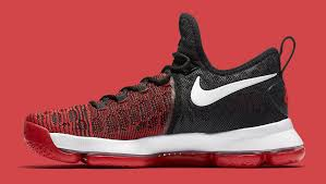 Nike Kd 9 nike kd 9 black white 843392 610 sole collector