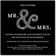 engagement party invites wedding ideas tiny prints engagement party invitations