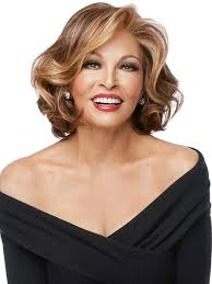 raquel welch short hairstyles raquel welch wigs hair pieces and hair extensions easi wigs