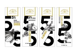chocolate packaging design u2014 u2014 tudor gold on behance