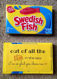 Where To Buy Swedish Fish Best 25 Candy Puns Ideas On Pinterest Teacher Candy Gifts