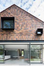 tribe studio builds sydney house extension featuring