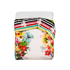 buy desigual jungle duvet cover amara