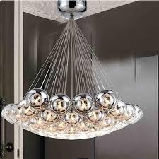 Diy Ceiling Ls Modern Fashion Dia120mm Glass Pendant Light Fixture Diy Home