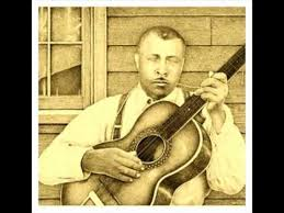 Blind Blues Guitar Player Travelin U0027 Blues U0027 Blind Willie Mctell Blues Guitar Legend Youtube