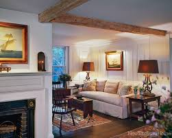 Home Interior Living Room by Best 20 New England Decor Ideas On Pinterest New England Houses