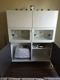 Besta Dvd Storage by Ikea Besta Cabinet For Your Favorite Objects U2014 Home Design Ideas