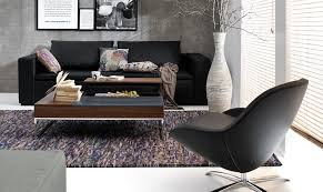 Furniture For Condo Living And Small Spaces BoConcept - Furniture living room toronto