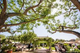 rancho guajome adobe rustic spanish wedding vista ca