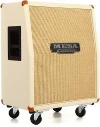 Mesa Boogie 2x12 Rectifier Cabinet Review Mesa Boogie Rectifier Vertical 2x12