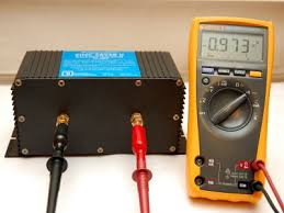 testing a galvanic isolator photo gallery by compass marine how to