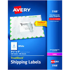 avery print to the edge round labels 2 in diameter white 120