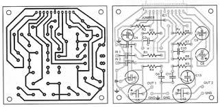 lm2896 car audio amplifier circuit