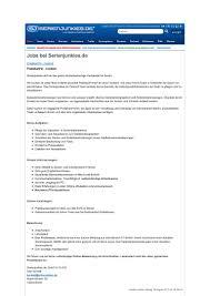 jobs journalismus berlin job praktikant in content