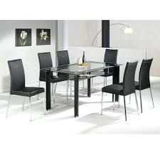 Glass Dining Table And 6 Chairs Kitchen Tables With 6 Chairs Looking White Dining Table For 8