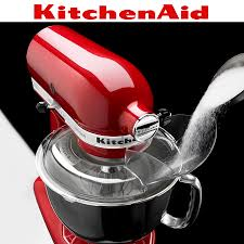 Kitchenaid Artisan Mixer by Kitchenaid Artisan Stand Mixer 5ksm175ps Candy Apple Cook