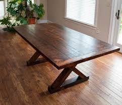 barn wood kitchen table trends with to build dining and pictures