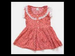 summer cotton dresses baby girls frock designs kids birthday