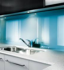 beautiful blue atoll looks stunning in kitchens order lustrolite