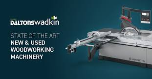 Second Hand Woodworking Equipment Uk by Daltons Wadkin Woodworking Machinery New U0026 Used Woodwork Machinery