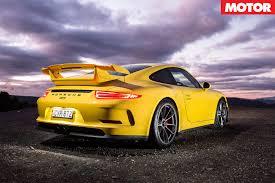porsche gt3 rs yellow porsche 911 gt3 rs walter rohrl onboard motor