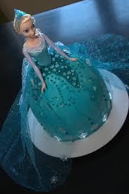 elsa princess disney frozen cake fondant cake images