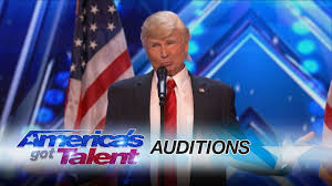 the singing trump presidential impersonator channels bruno mars