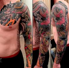 dragon forearm tattoos dragon sleeve tattoos 6 best tattoos ever